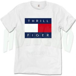 Thrill Figer Urban T Shirt