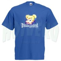 Tinkerbell Disneyland Resort T Shirt