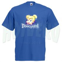 Tinkerbell Disneyland Resort T Shirt