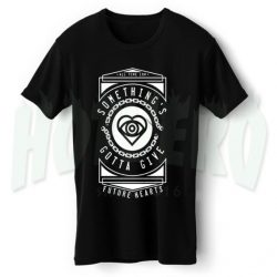 All Time Low Future Heart Band T Shirt