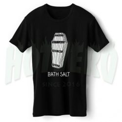 Asap Mob Bath Salt Urban Hip Hop T Shirt