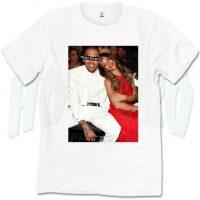 Chris Brown and Rihanna Trust No Bitch T Shirt
