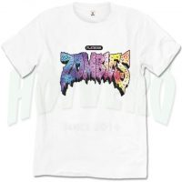 Asap Mob Flatbush Zombie Urban T Shirt