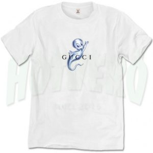 Funny Casper GC Parody T Shirt