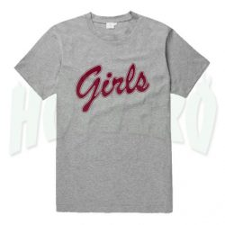 Girls Friends Show Urban T Shirt