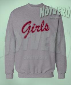 Girls Friends TV Show Sweatshirt Urban Outfit