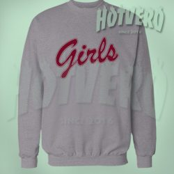 Girls Friends TV Show Sweatshirt Urban Outfit