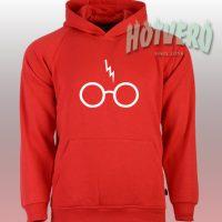 Harry Potter Stone Chamber Prisoner Hoodie