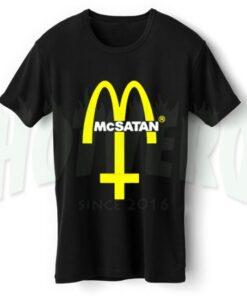 Mc Satan T shirt