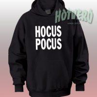 New Hocus Pocus Graphic Hoodie