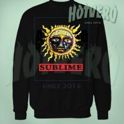Sublime Sun Unisex Sweatshirt