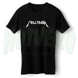 Trill Trash Asap Mob T Shirt Urban Street Wear