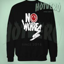 Trukfit No Worries Crew Neck Sweatshirt
