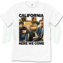 The O.C California Song Band T Shirt