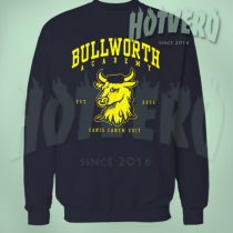 Bullworth Academy Est 2006 Unisex Sweater