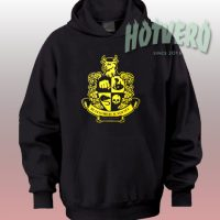 Bullworth Rockstar Academy Unisex Hoodie