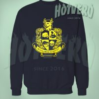 Rockstar Bullworth Academy Unisex Sweater
