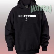 Cheap Death Of Hollywood Hoodie Alissa Violets Outfit