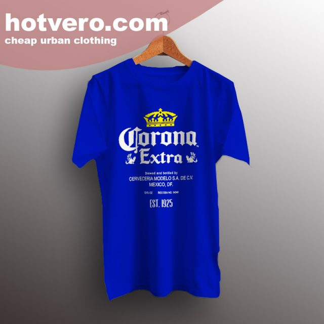 Cheap Corona Extra Vintage Beer T Shirt