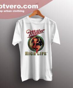 Cheap Miller Vintage Beer T Shirt