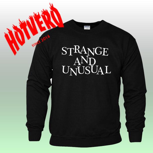 Cheap Strange And Unusual Cool Unisex Sweatshirt