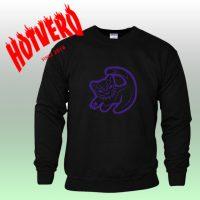 Black Panther Lion King Parody Sweatshirt