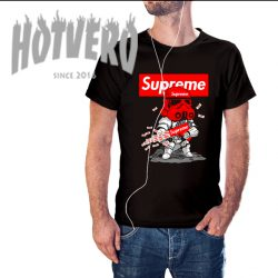 Cheap Star Wars Stormtrooper Supreme T Shirts