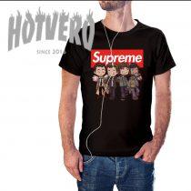 Cheap Supernatural Supreme Funny T Shirt