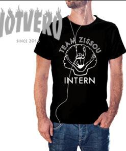 Cheap Team Zissou Cult Movie T Shirt