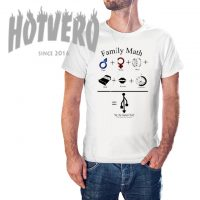 Cool Family Math Game T Shirt