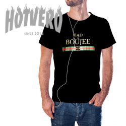 Bad And Boujee Classic Hip Hop T shirt