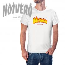 Cheap Melanin Poppin T Shirt Thrasher Inspired