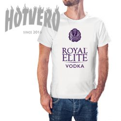 Cheap Royal Elite Vodka T Shirt