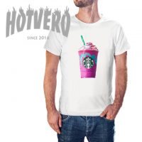 Cheap Starbucks Unicorn Frappucino T Shirt