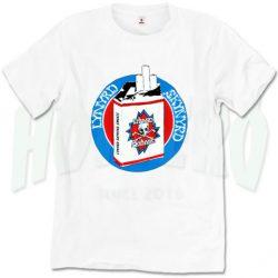 Lynyrd Skynyrd Cigarette Classic Rock T Shirt