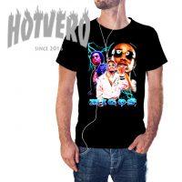 Vintage Migos Hip Hop T Shirt