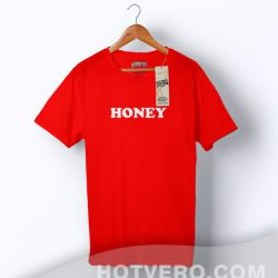 Best Honey Vintage Graphic T Shirt