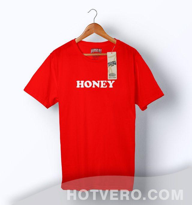 Best Honey Vintage Graphic T Shirt