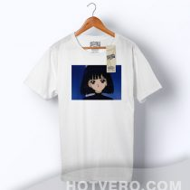 Best Sailor Moon Saturn Anime T Shirt