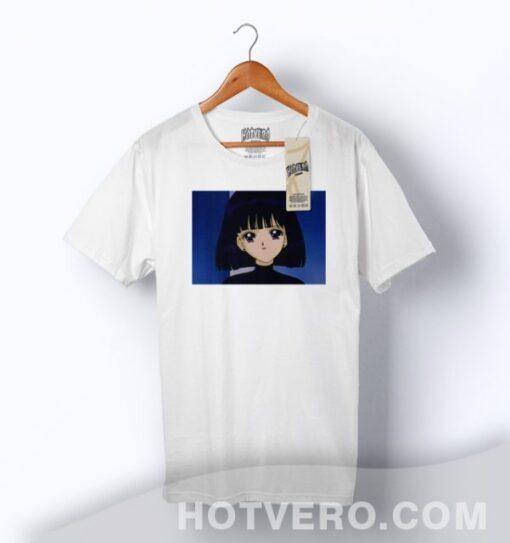 Best Sailor Moon Saturn Anime T Shirt