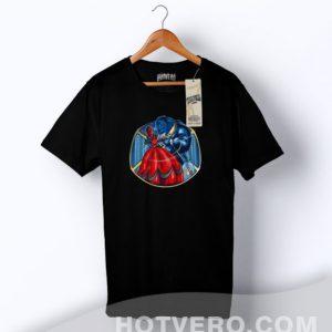 Booty and The Beast Deadpool Parody T Shirt