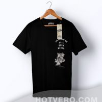 On Doing An Evil Deed Blues Lil Ugly Mane T Shirt