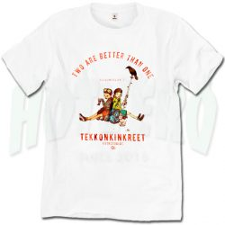 Cheap Tekkonkinkreet Anime Manga T Shirt