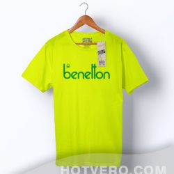 Cheap United Colors Of Benetton T Shirt
