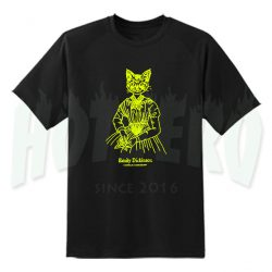 Emily Dickinson Cat Girl T Shirt Vintage Tee