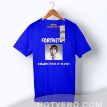 Inbetweeners Jay Fortnite Gaming T Shirt