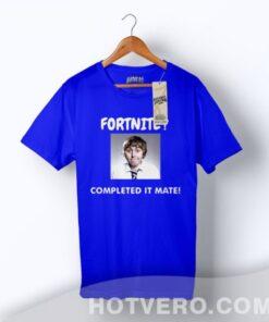Inbetweeners Jay Fortnite Gaming T Shirt