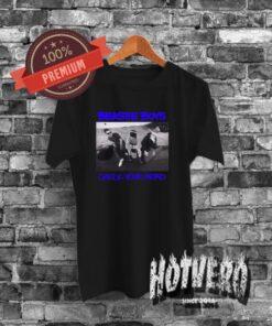 Beastie Boys Check Your Head Vintage Hip Hop T Shirt