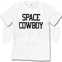 Cheap Ganny Harvard Space Cowboy T Shirt