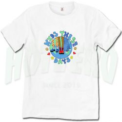 Cheap Kids These Days Band T Shirt